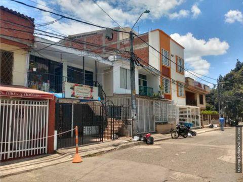 venta casa en melendez zona sur de cali vivienda bifamiliar