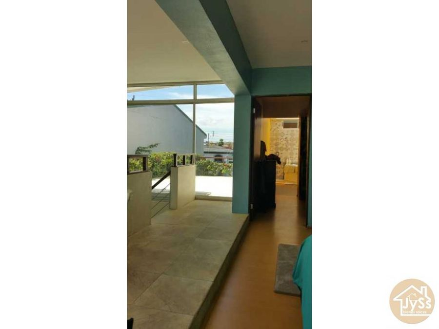 venta casa con aptos en mercedes norte heredia