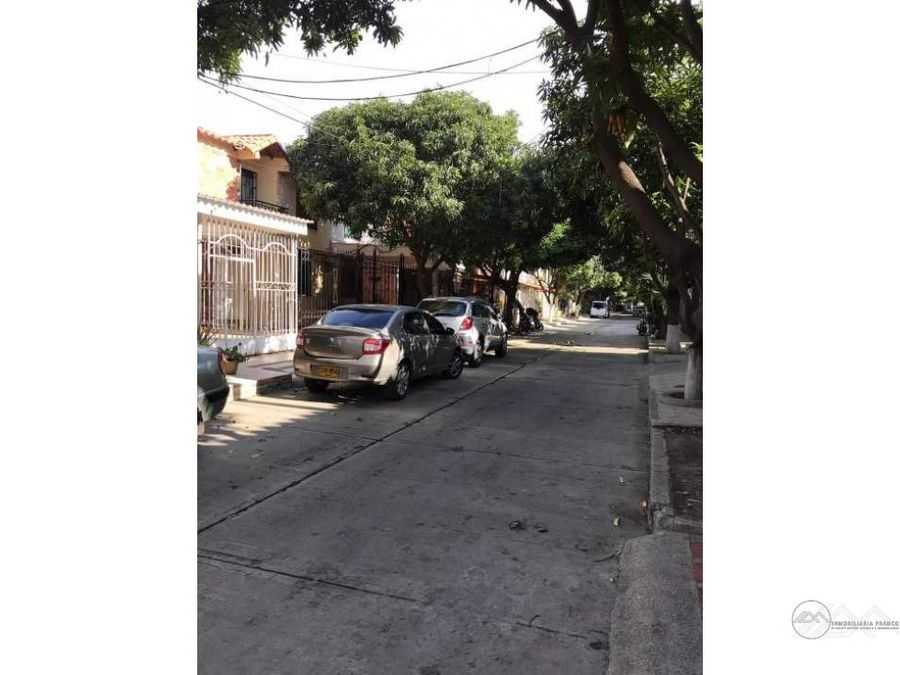 venta de casa en santa marta sector centro comercial buenavista