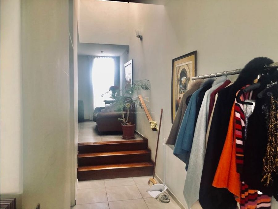 venta casa en zona privada cayma