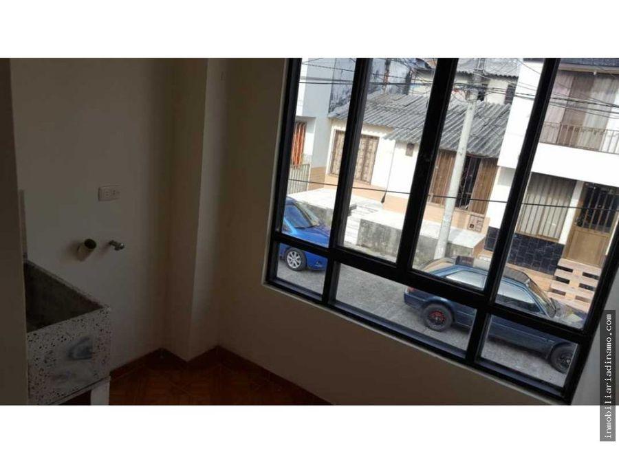 venta casa con renta b san andres armenia quindio