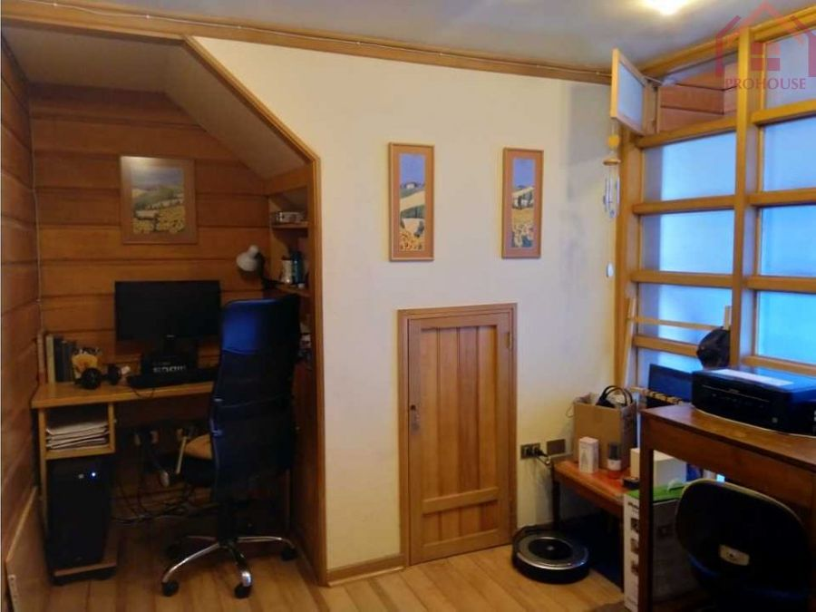 venta casa exclusiva con maderas nobles en jardin del mar