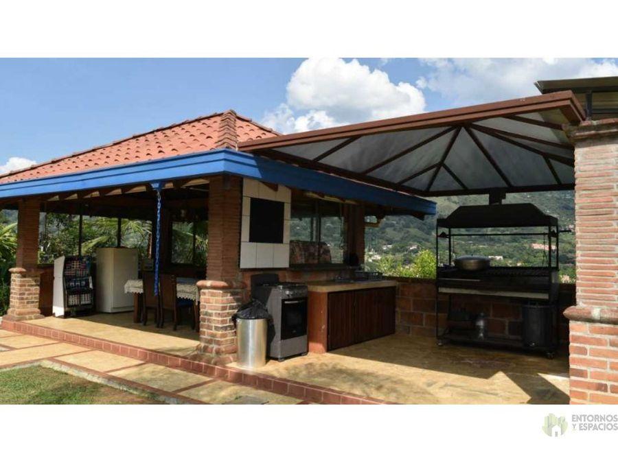 venta casa finca villa roca copacabana