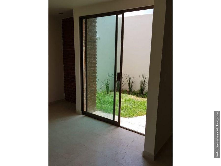 venta casa frac portezuelos con acabados excelentes