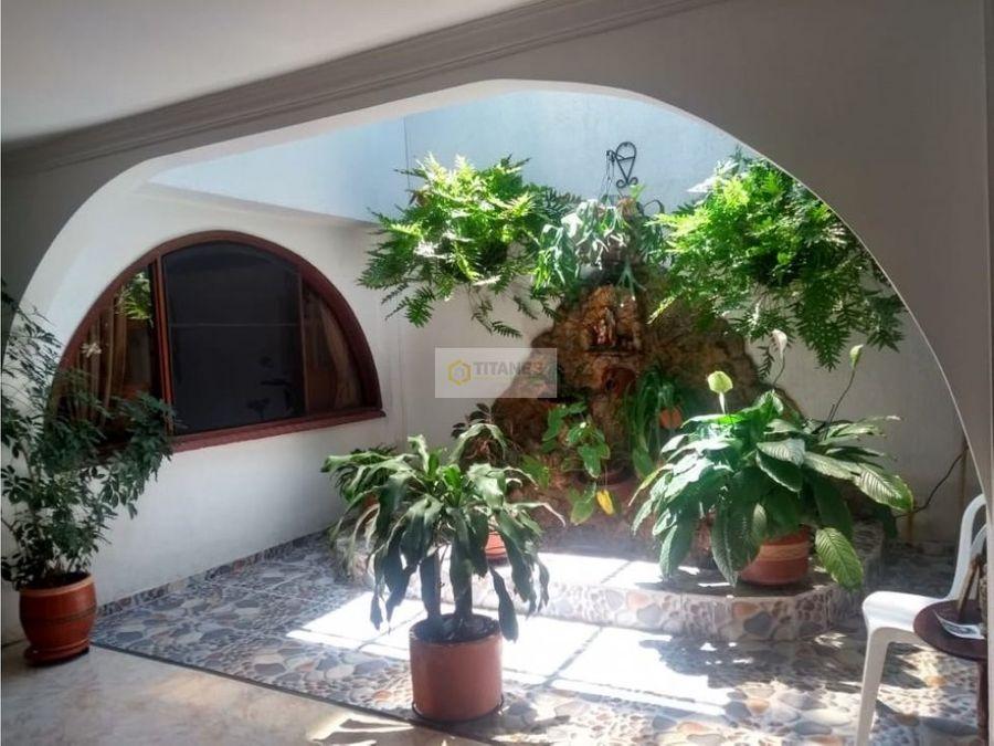 venta casa hacienda cq
