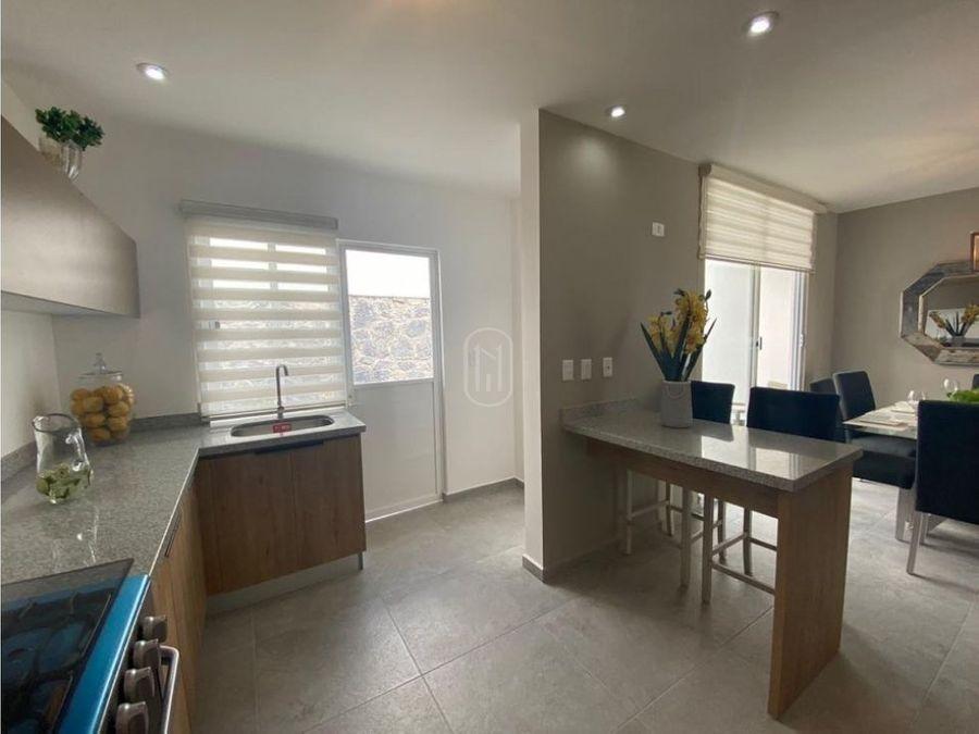 venta casa juriquilla san isidro queretaro modelo baham