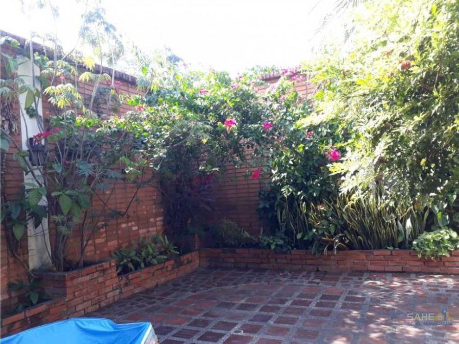 venta casa la flora