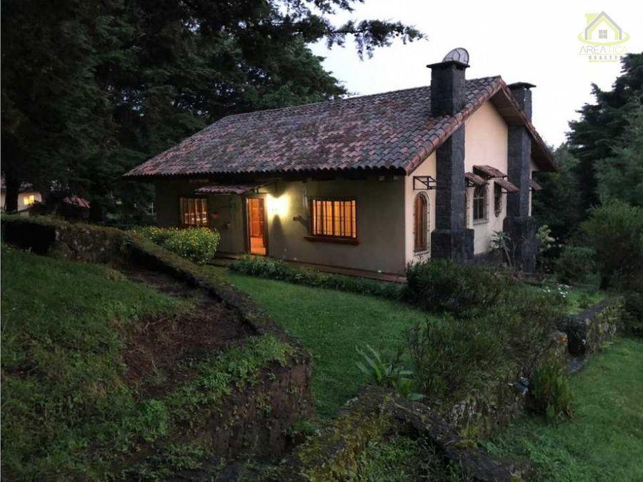 venta propiedad 7000m2 3 casas 495000 sn rafael