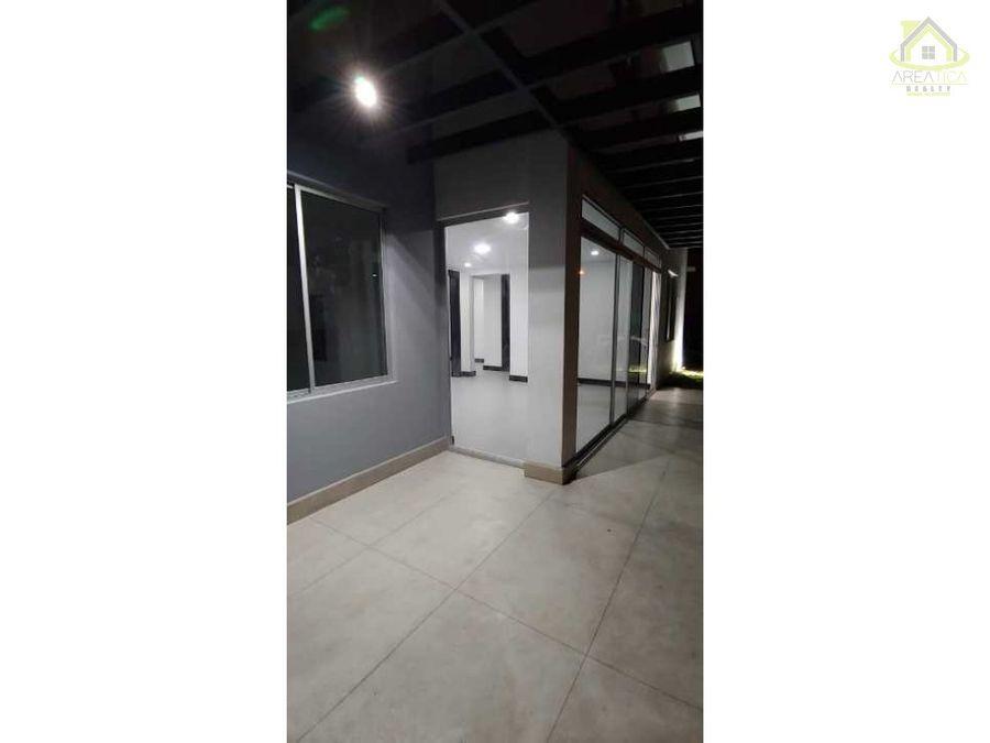 venta de casa nueva condominio tierras del cafe