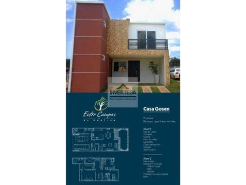 venta casa nueva en san jose pinula