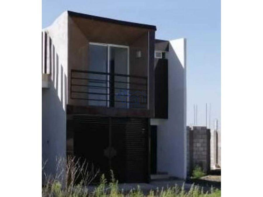 venta casa nueva en san sebastian atlahapa 3 habitaciones