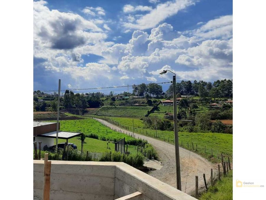 venta parcela 9000 m2 p san francisco popayan