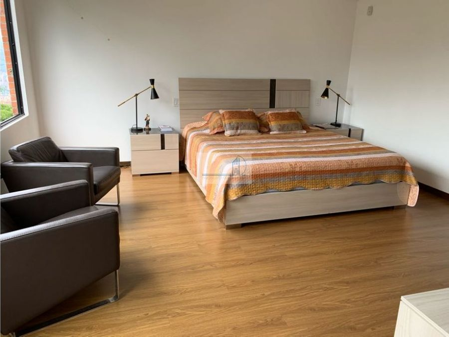 venta casa sector montesori envigado