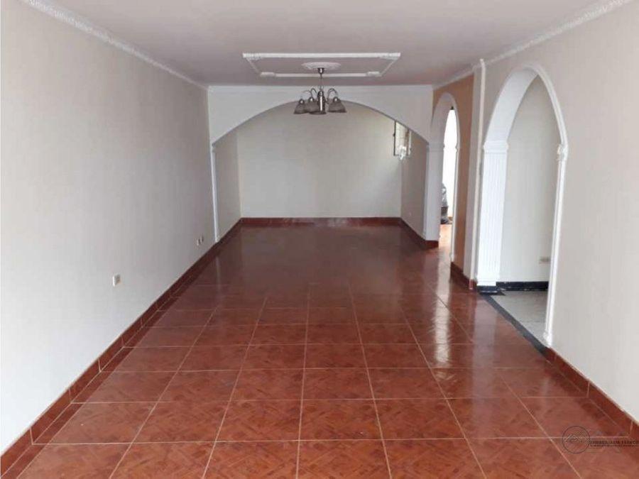 venta casa sector barrio profesionales al norte armenia