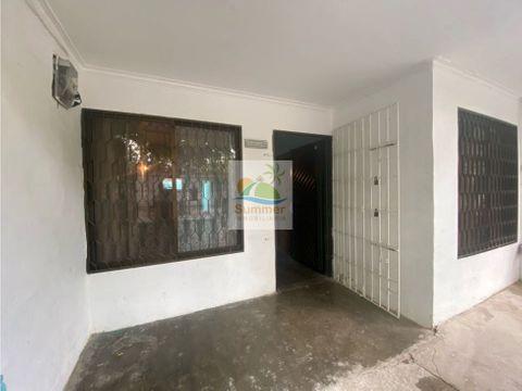 venta casa sector concepcion