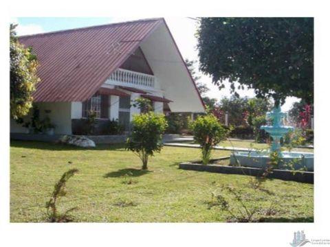 venta casa potrerillos 170925 m2 precio negociable