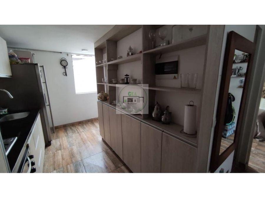 venta casa reformada dos niveles la florida sabaneta 84 m2