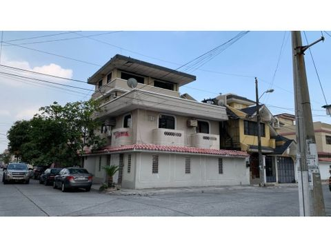 venta casa rentera urdenor norte de guayaquil