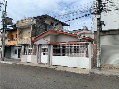 venta casa rentera en gomez rendon y maldonado suroeste de guayaquil