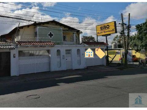 venta casa res tres caminos