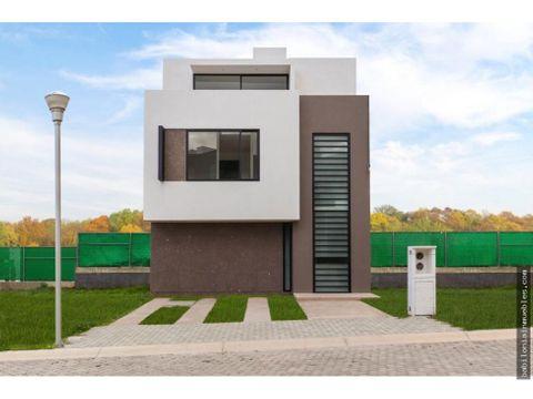 venta casa residencial valle del sol 2