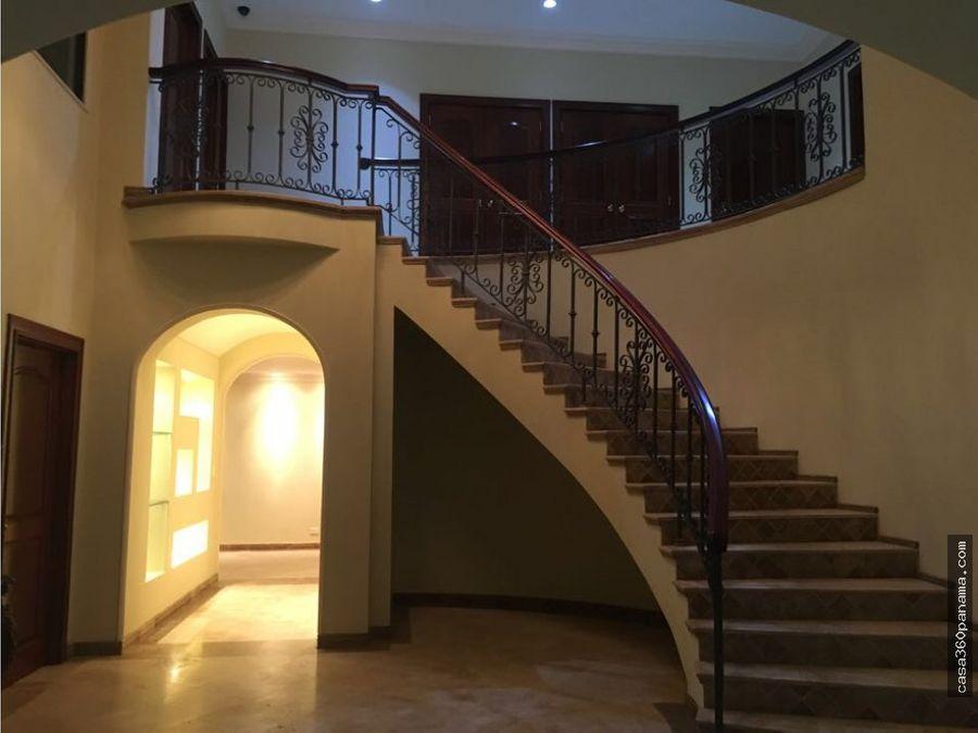 venta casa residencial royal pacific costa del este 2925035