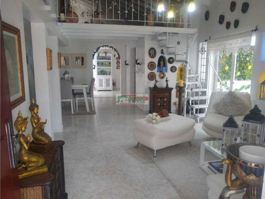 venta casa unifamiliar belen la palma