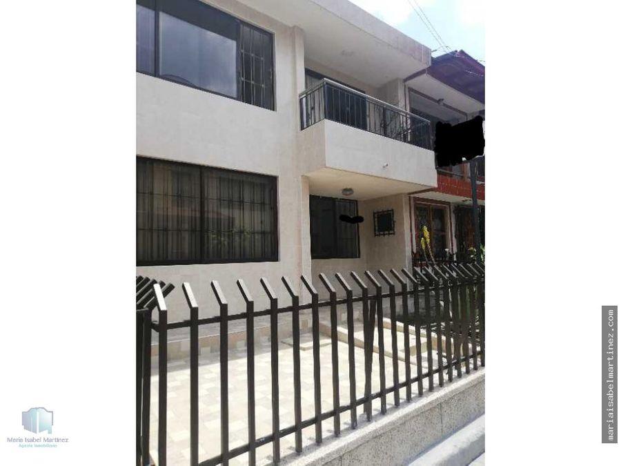 venta casa urbanizacion los alamosvm