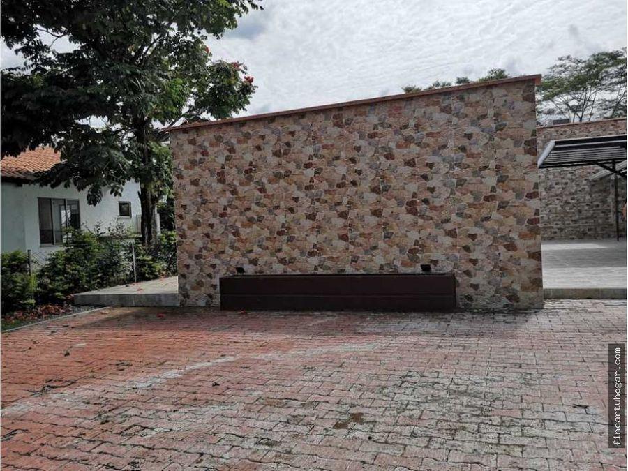 venta casaquinta campestre vereda el cairo villavicencio meta