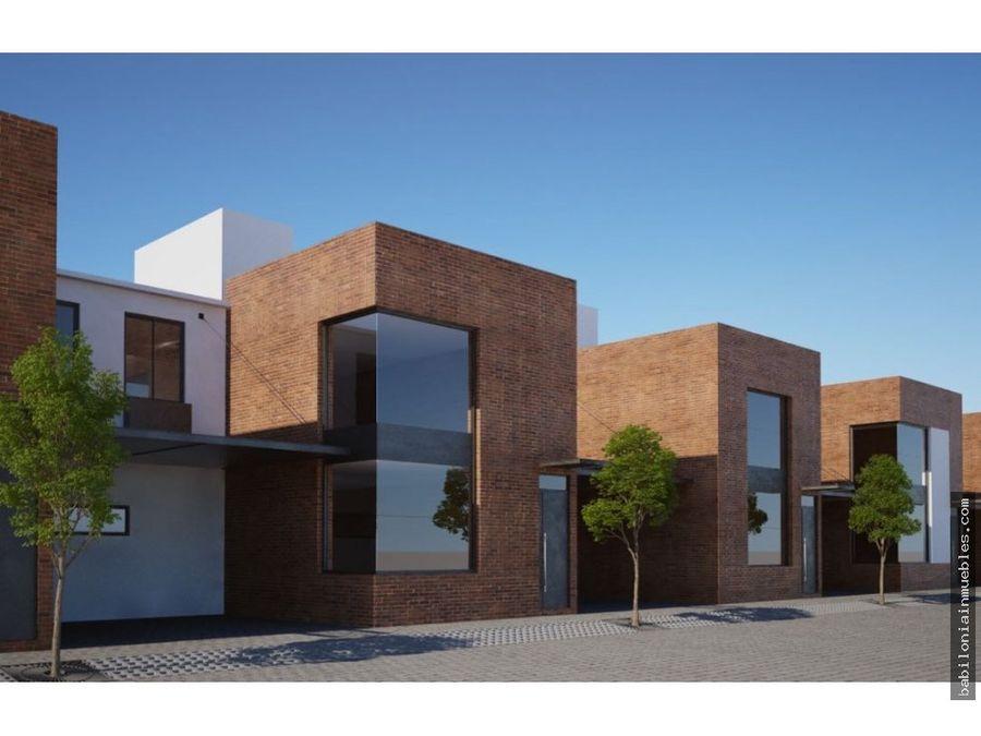 venta casas semi residenciales pachuquilla