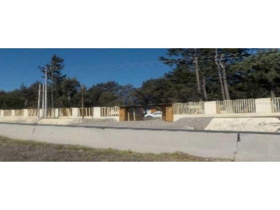 venta clinica con casa habitacion y bungalo san dionisio yauhquemehcan