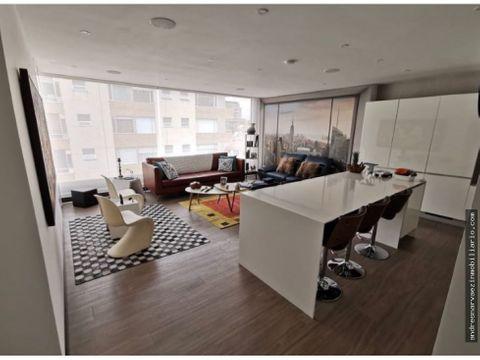 venta duplex apartamento en santa paula