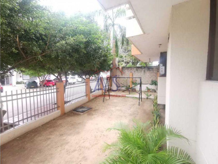 venta dw apartamento en alto prado barranquilla