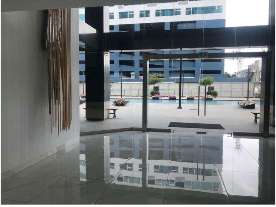 venta de oficina a estrenar en agora xxi frente al mall del sol