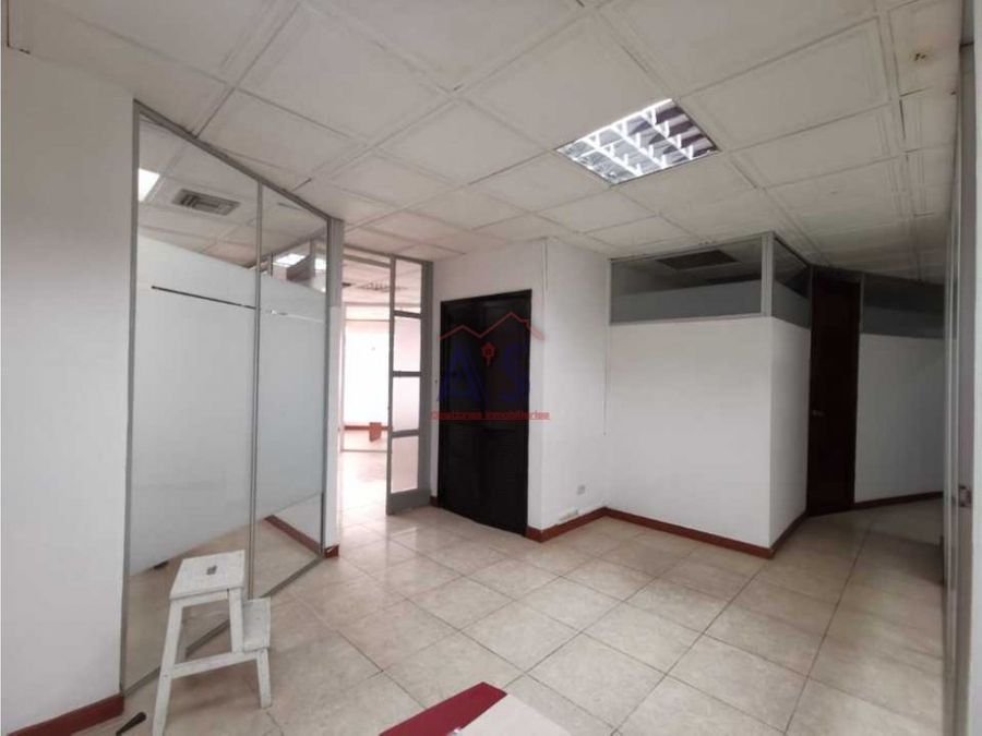 venta de oficina en villa country barranquilla