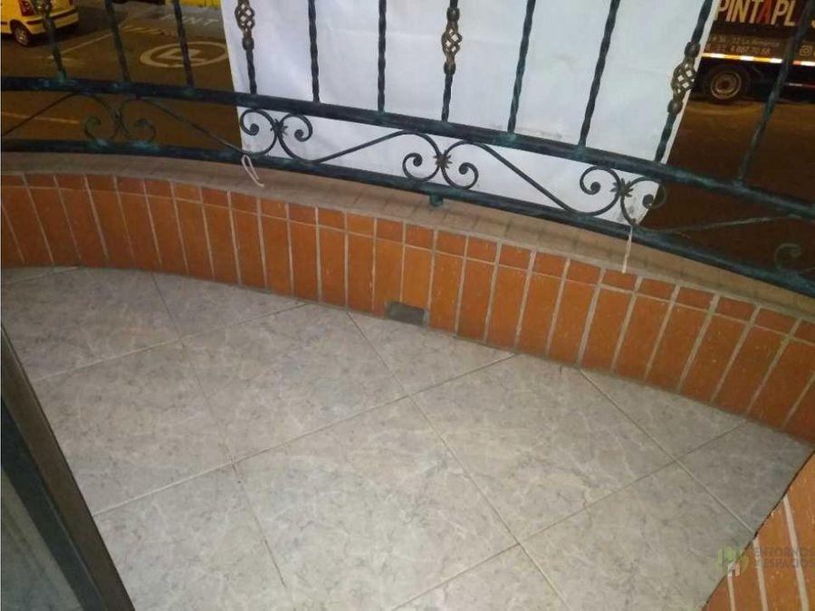 venta de apartamento medellin barrio cristobal