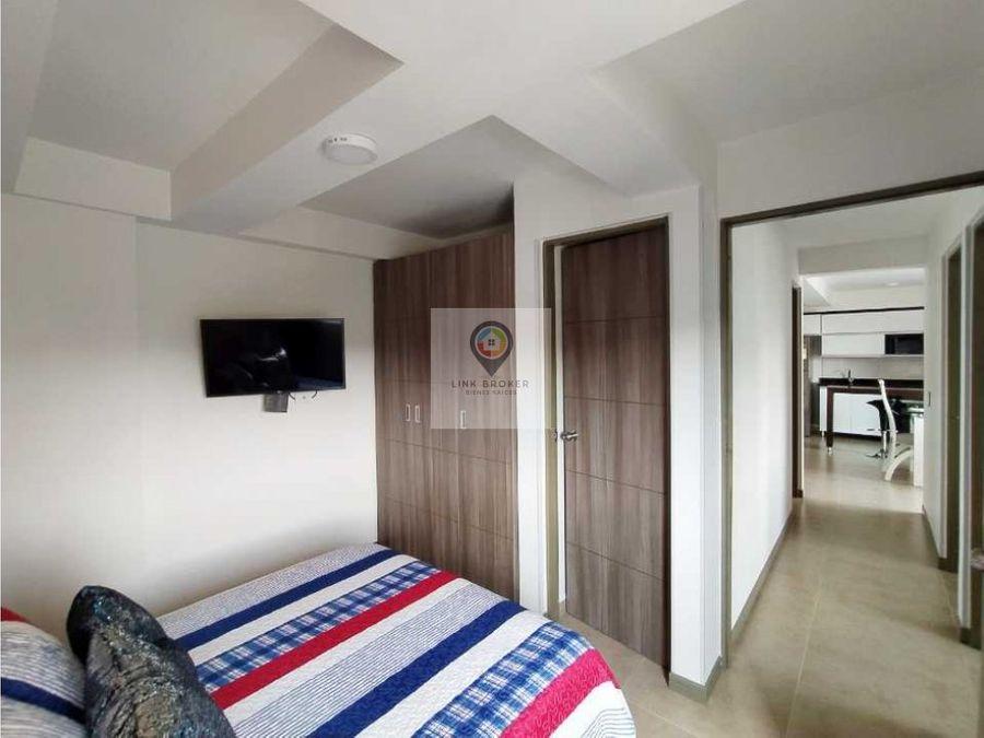 venta de apartamento moderno av sur pereira