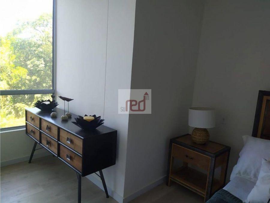 venta de apartamento nuevo para subrogacion de derechos loma decumbres