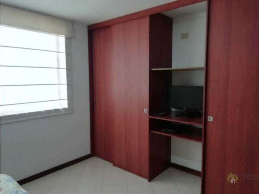 venta de apartamento oviedo medellin
