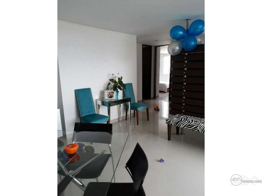 venta de apartamento al norte de la ciudad de armenia