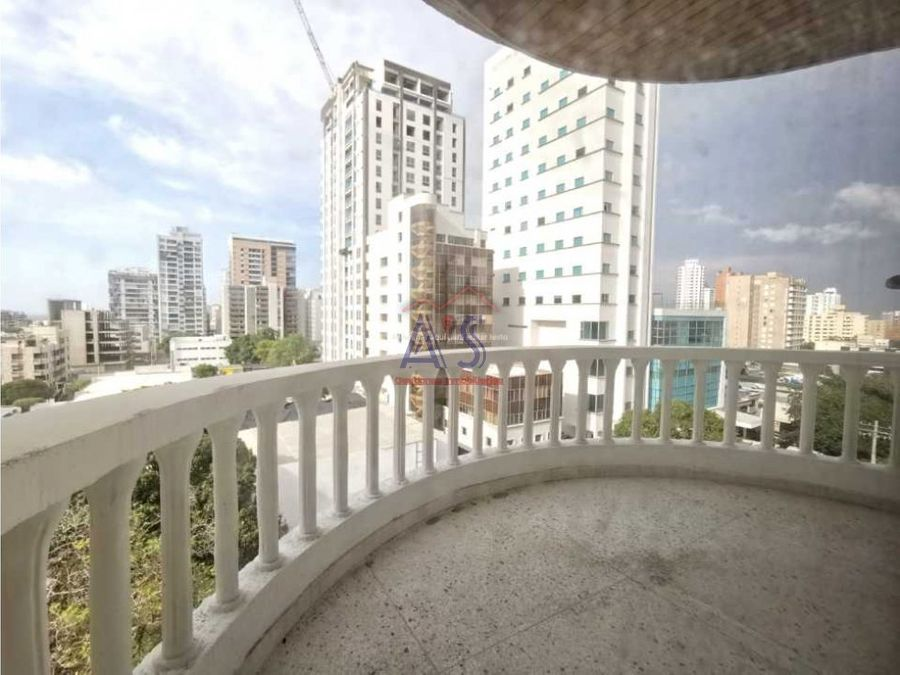 venta de apartamento alto prado barranquilla