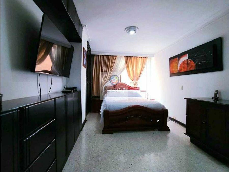 venta de apartamento amplio sector alpes