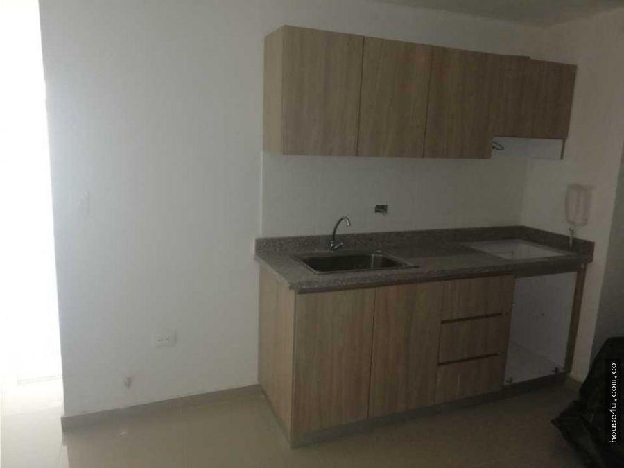 venta de apartamento andalucia barranquilla