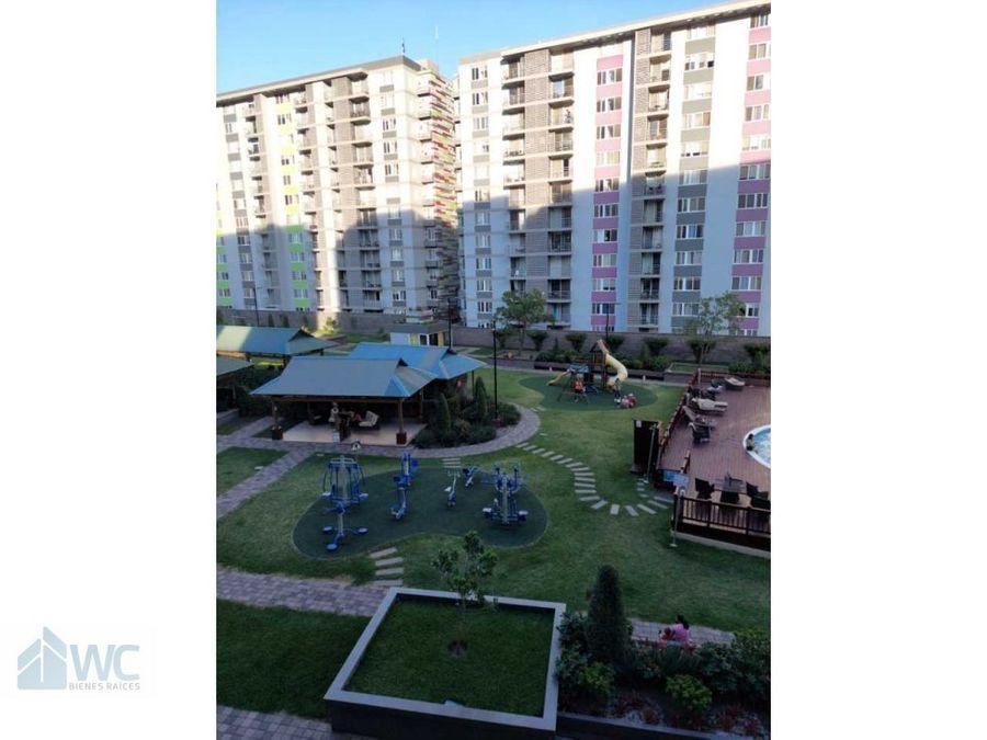 venta de apartamento condiminios ecovivienda fase ii