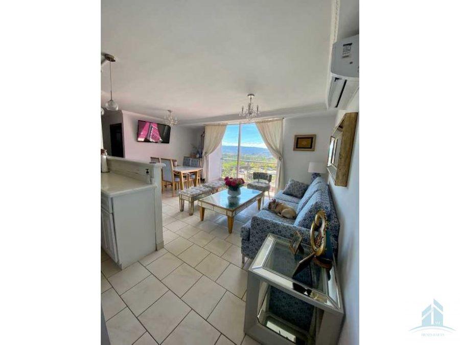 venta de apartamento condominios ecovivienda