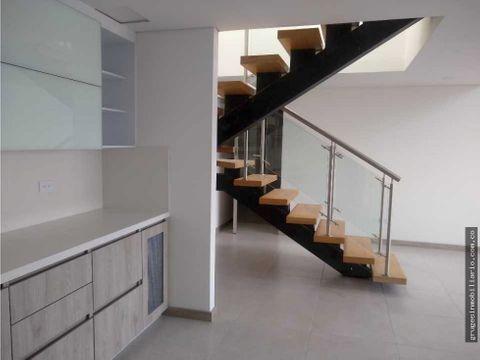 venta de apartamento duplex para estrenar en envigado pontevedra