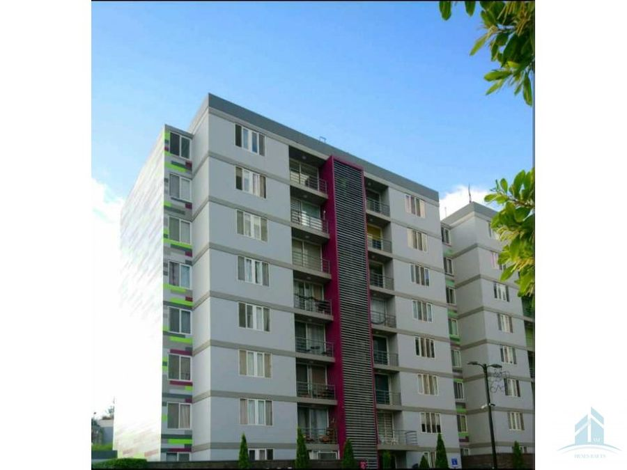 venta de apartamento ecovivienda fase ii