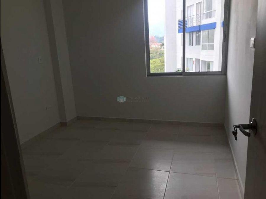 venta de apartamento edificio britania armenia q