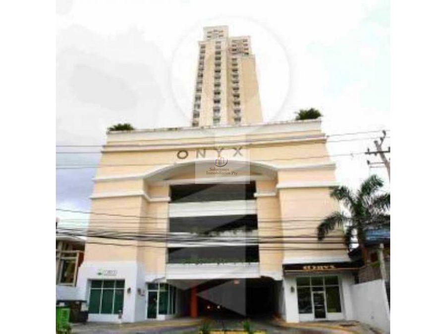 venta de apartamento el cangrejoedificio onyx