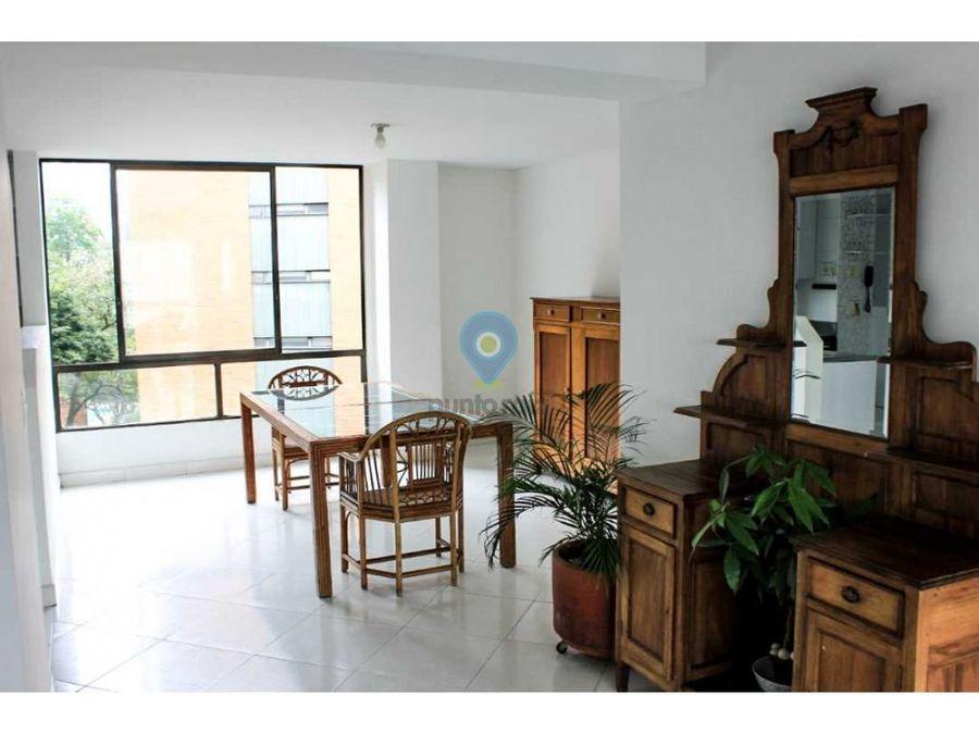 apartamento en venta en medellin en el poblado los balsos